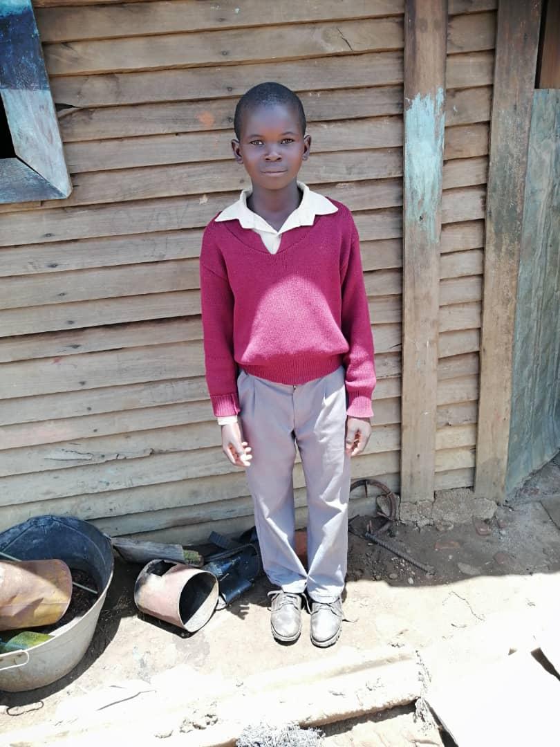 Canedia Ndongwe YAM Feb-2020